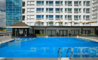 Quest Hotel and Conference Center Cebu