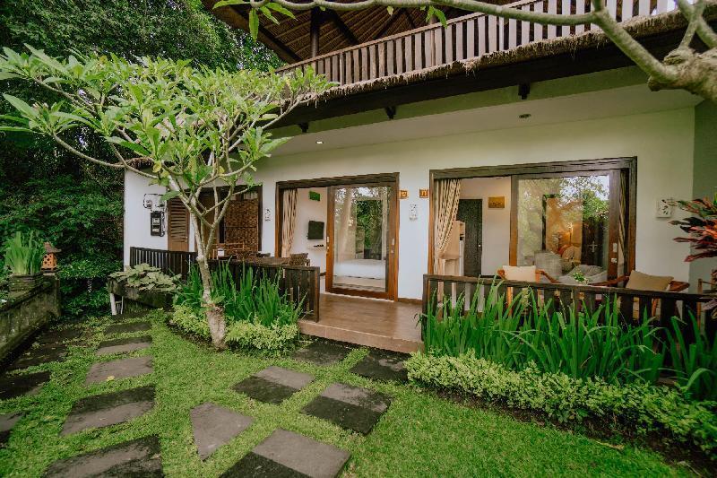 Ubud Dedari Villas In Indonesia