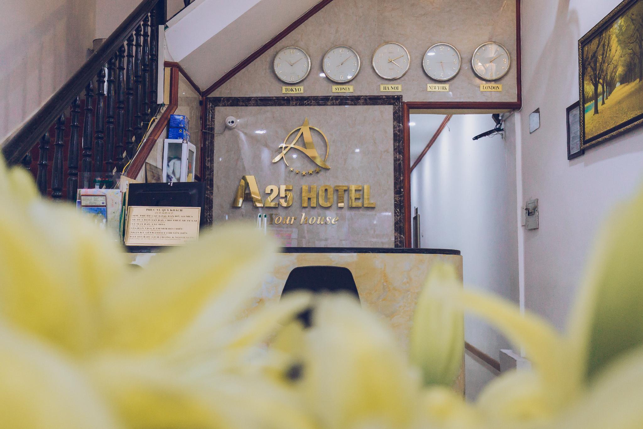 A25 Hotel - Lien Tri, Hoàn Kiếm