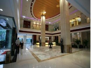 Yichang Golden Lion Hotel, Yichang