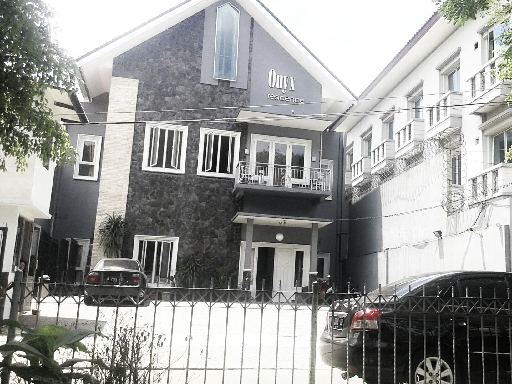 Onyx Residence, Jakarta Pusat