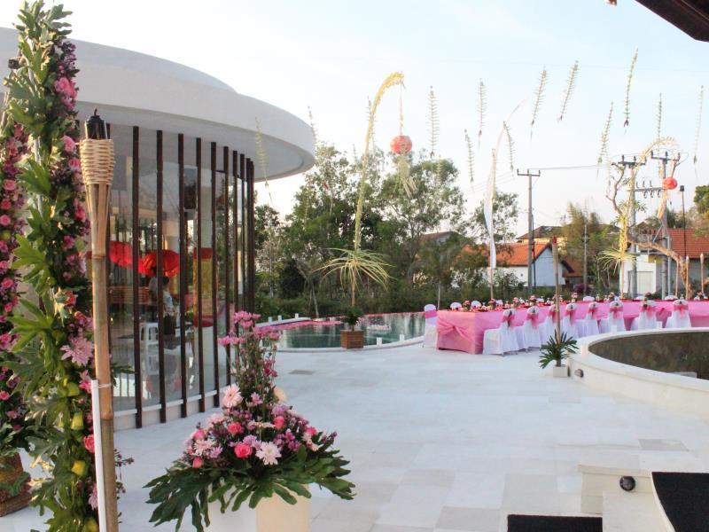 Mahagiri Villas and Spa Dreamland Ungasan