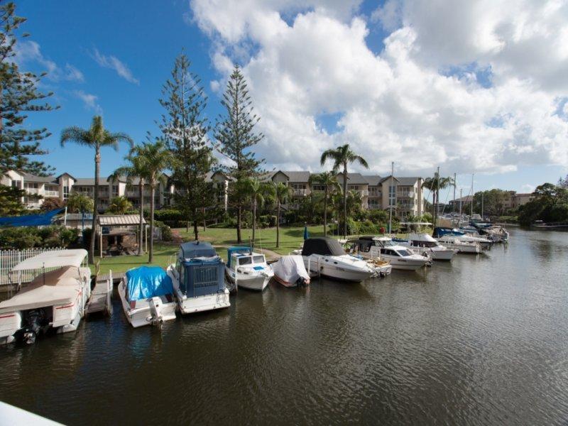 Bayview Bay Apartments, Paradise Point-Runaway Bay