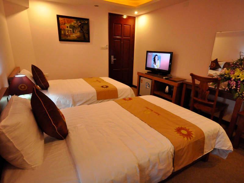Saigon Sun Hotel - Pham Hung, Từ Liêm