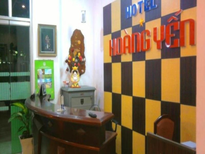 Khách Sạn Hoàng Yến Vũng Tàu