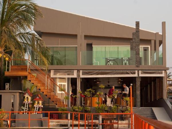 Marina Residence Koh Samui