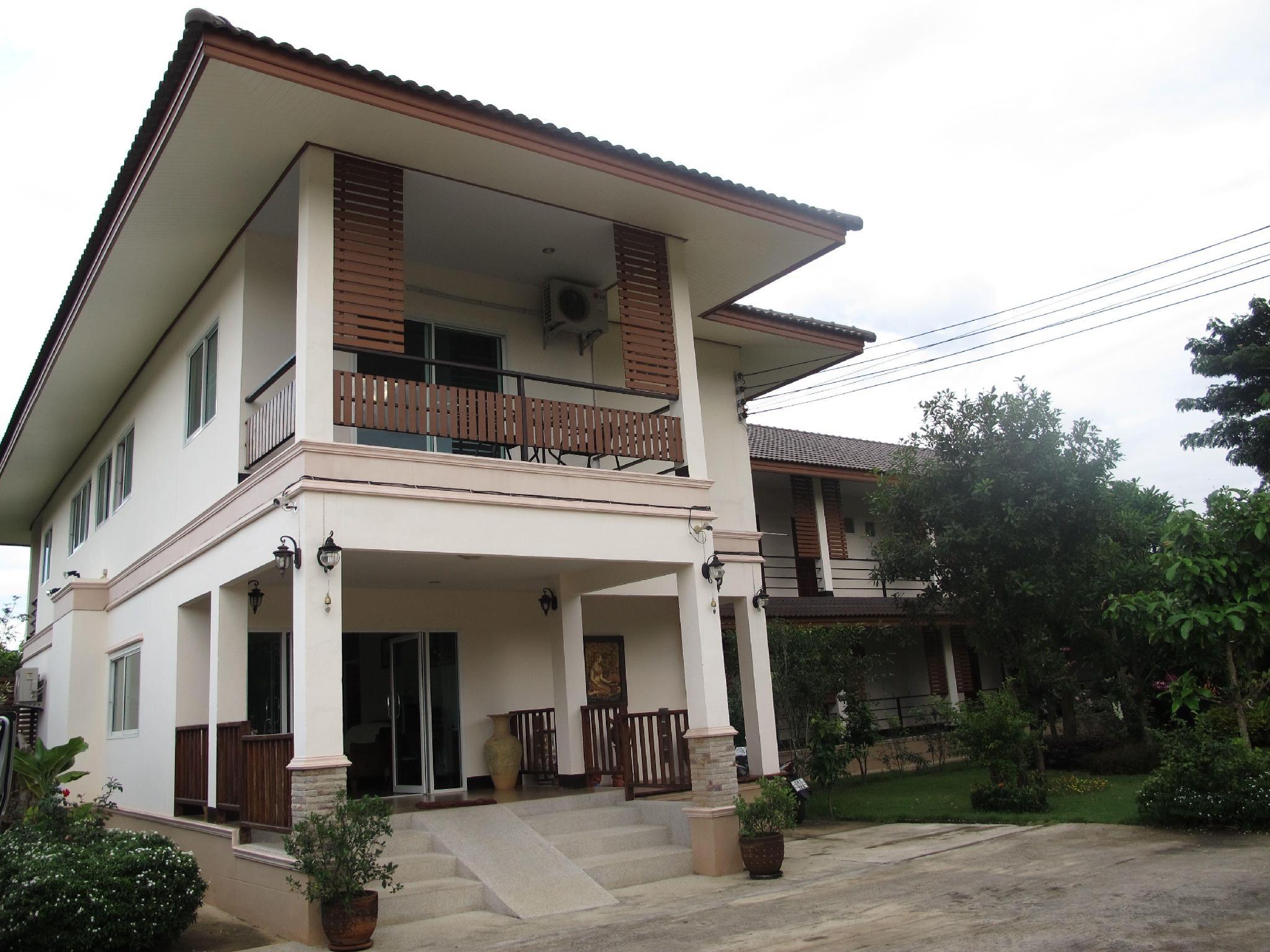 Sukthavorn Residence, Muang Chiang Rai