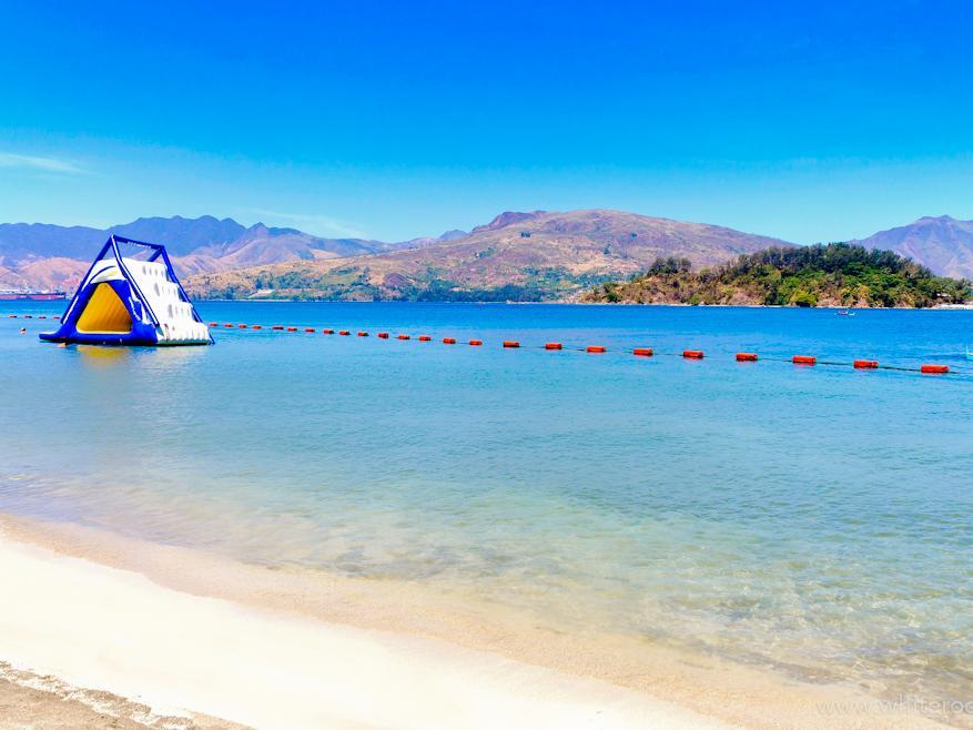 White Rock Waterpark and Beach Hotel, Subic