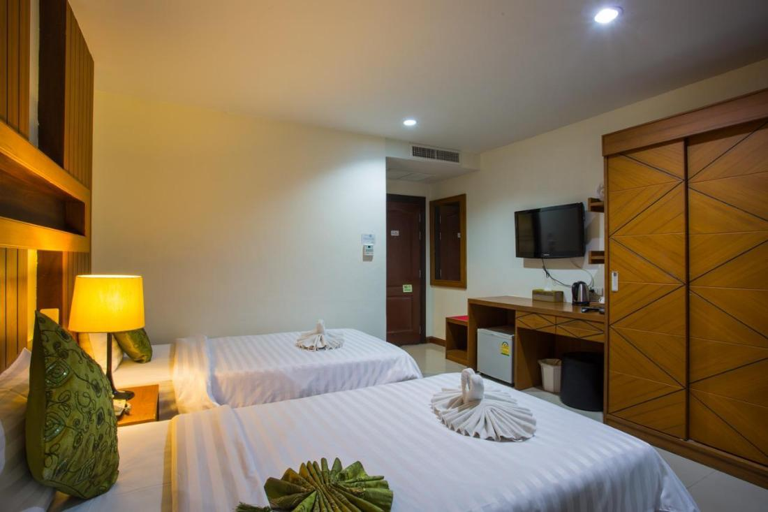 Best price on the chambre patong in phuket   reviews
