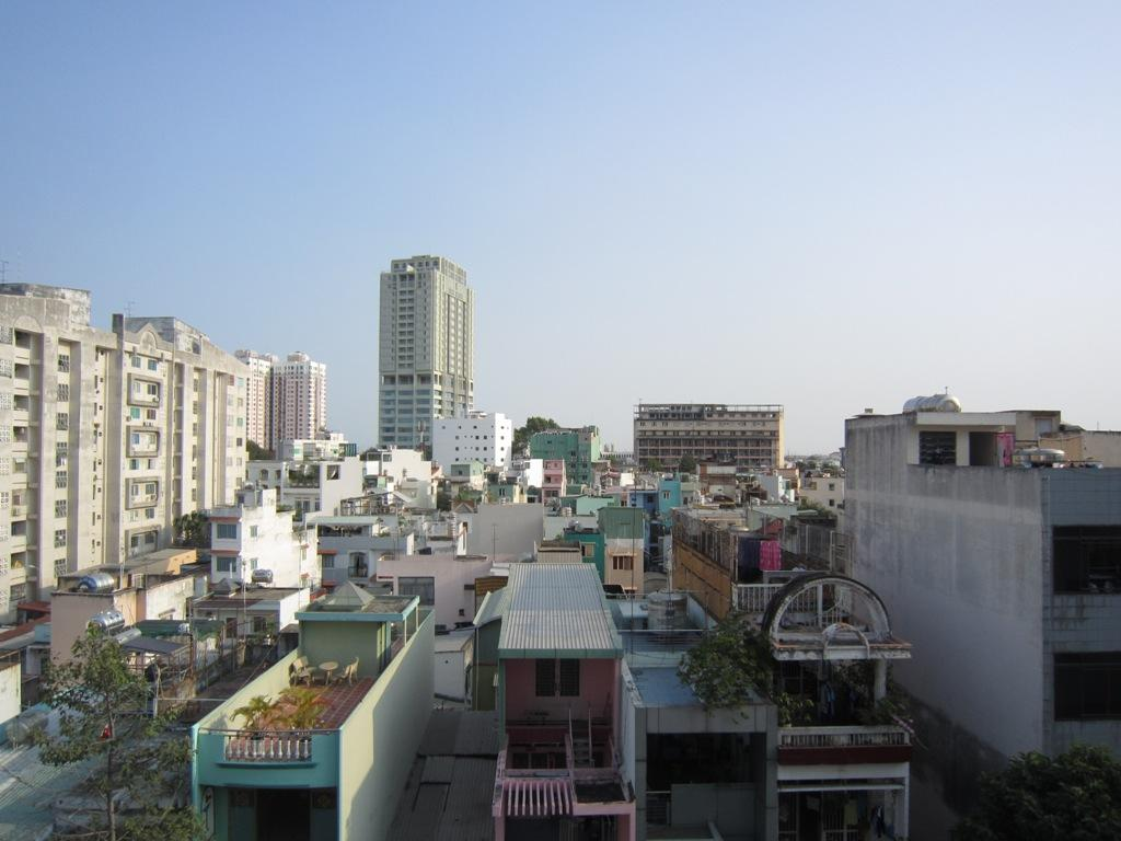 Thai Binh 2 Hotel Saigon, Quận 5