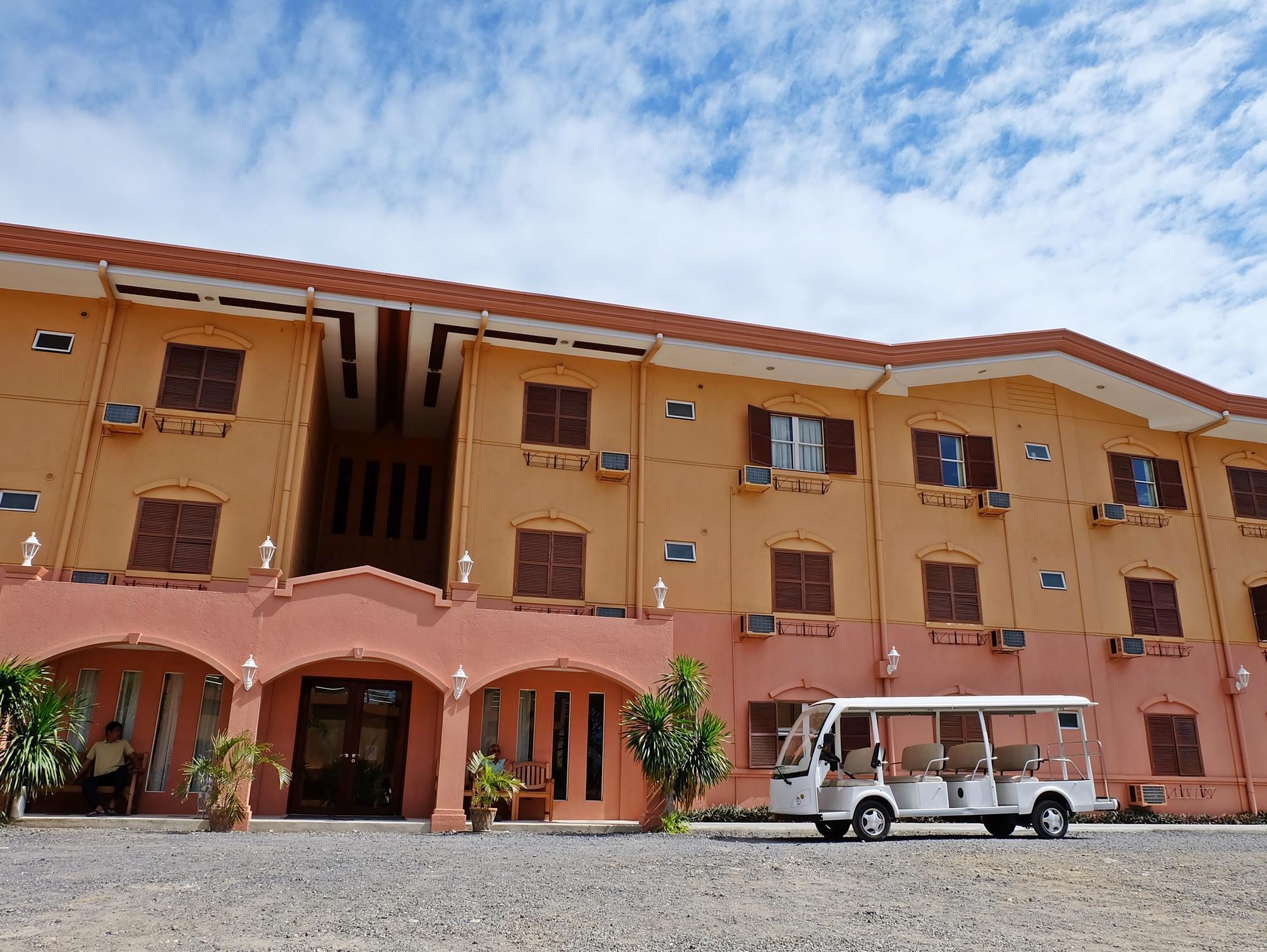 Casablanca Gardens Apartments, Lapu-Lapu City