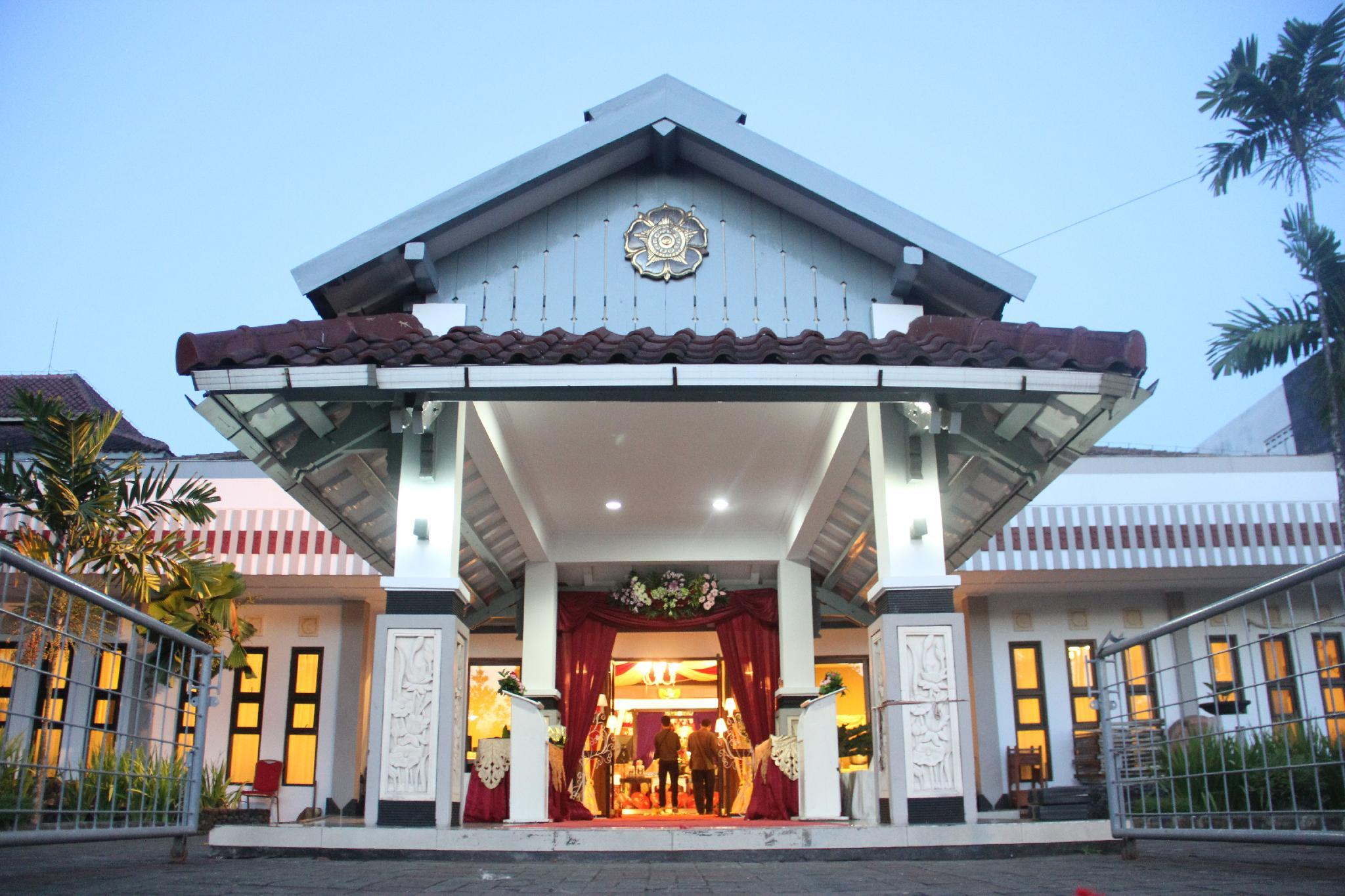 Gadjah Mada University Club