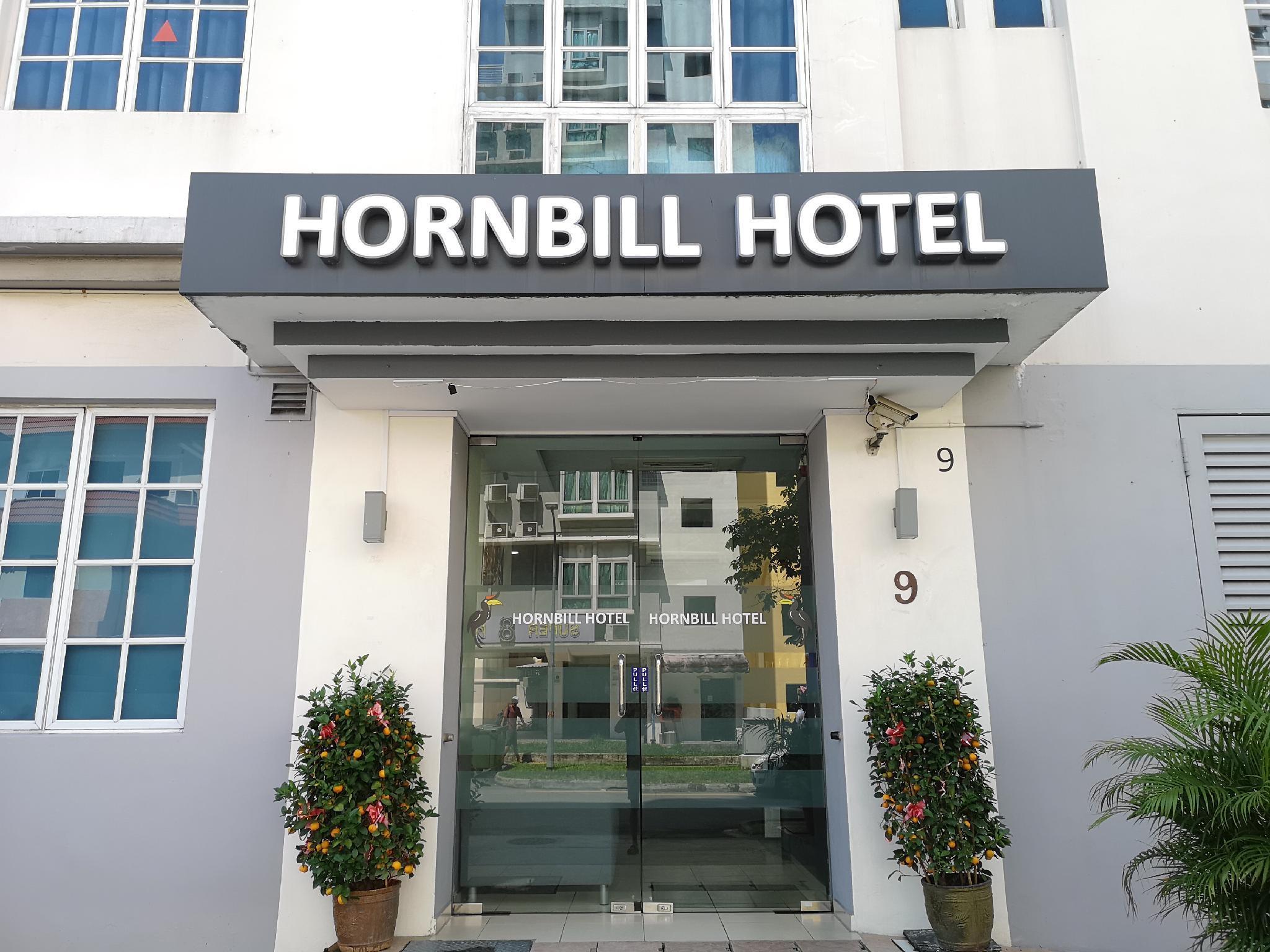 Hornbill Hotel, Geylang