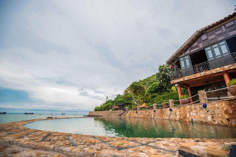 Binh An Village Resort Vung Tau