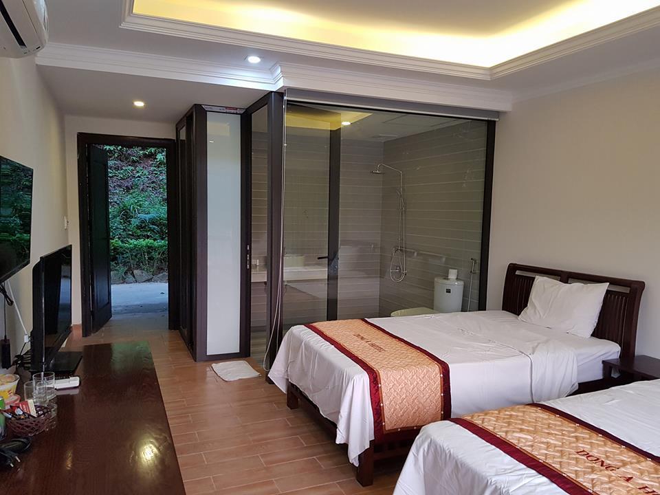 Dong A Nui Coc Resort, Thái Nguyên