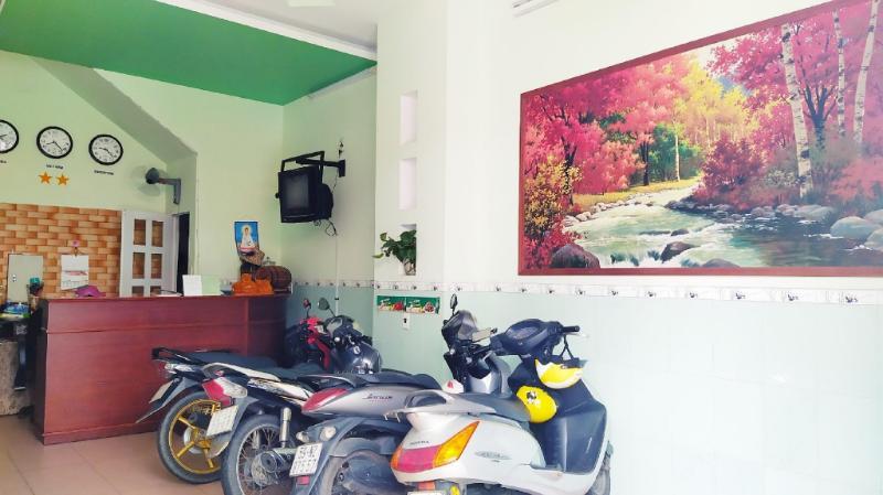 Khách sạn Xuân Bình - Vũng Tàu