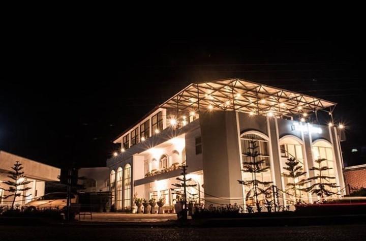 Tani Jiwo Hostel, Banjarnegara