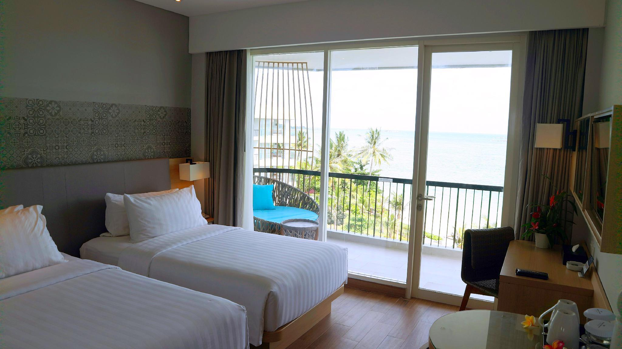 Santika Premiere Beach Resort Belitung