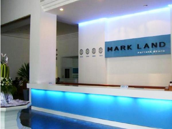 Mark Land Seaside Pattaya Pattaya
