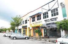 Zeala Asmara Motel