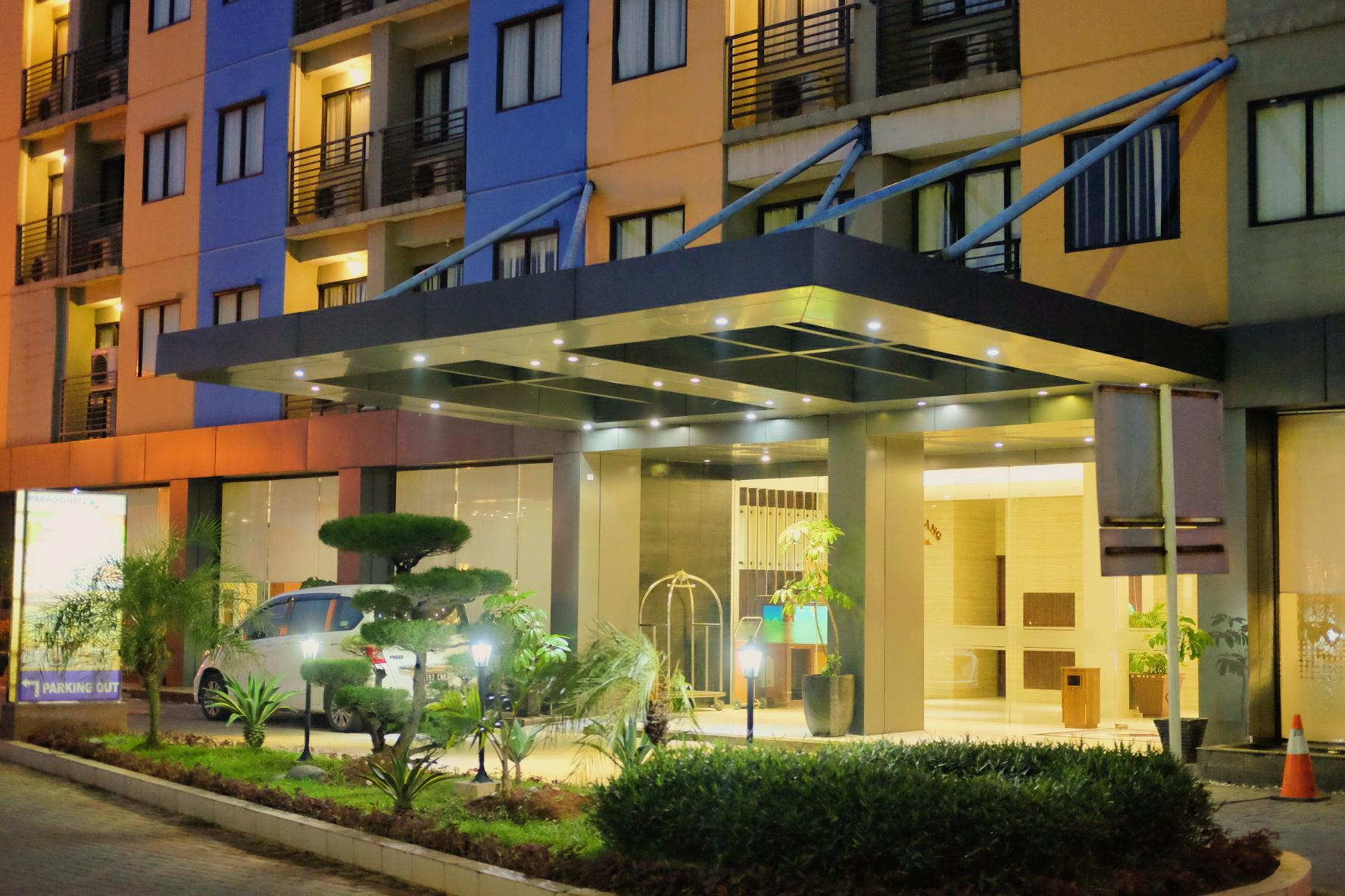 ParagonBiz Budget Hotel, Tangerang
