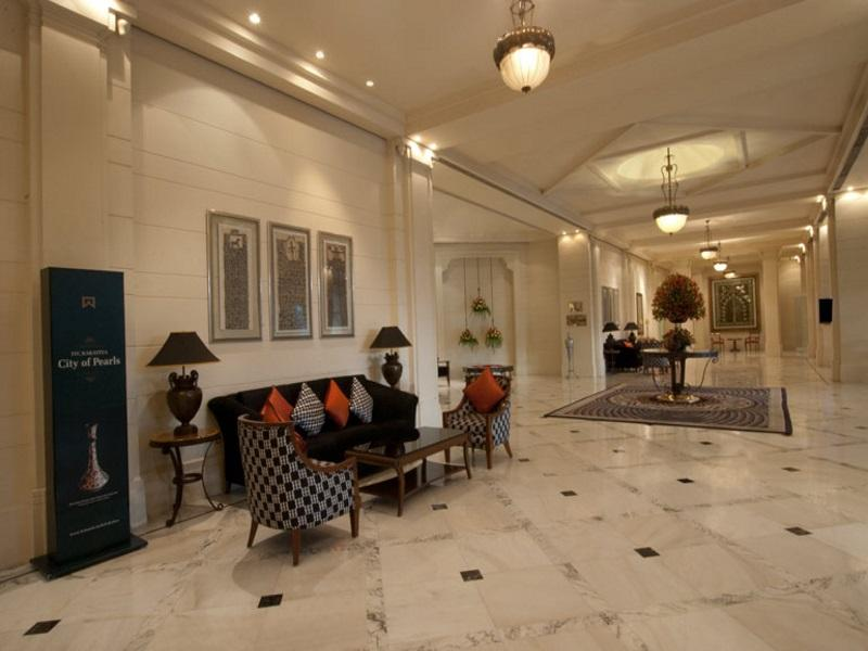 ITC Kakatiya, a Luxury Collection Hotel, Hyderabad, Hyderabad