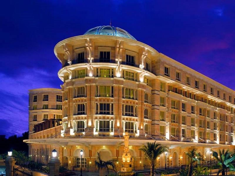 ITC Maratha Mumbai, a Luxury Collection Hotel, Mumbai, Mumbai Suburban