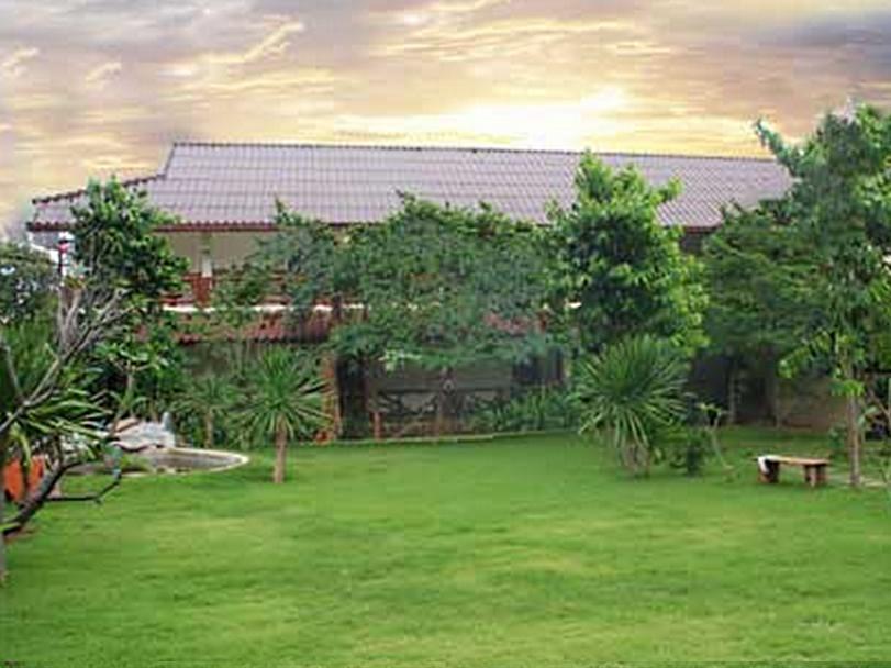 Koh Sichang Resort, Koh Si Chang
