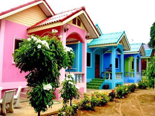 พวงพยอม รีสอร์ท (Puangpayom Resort)