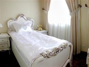Les Pergamon Boutique Hotel, Bergama