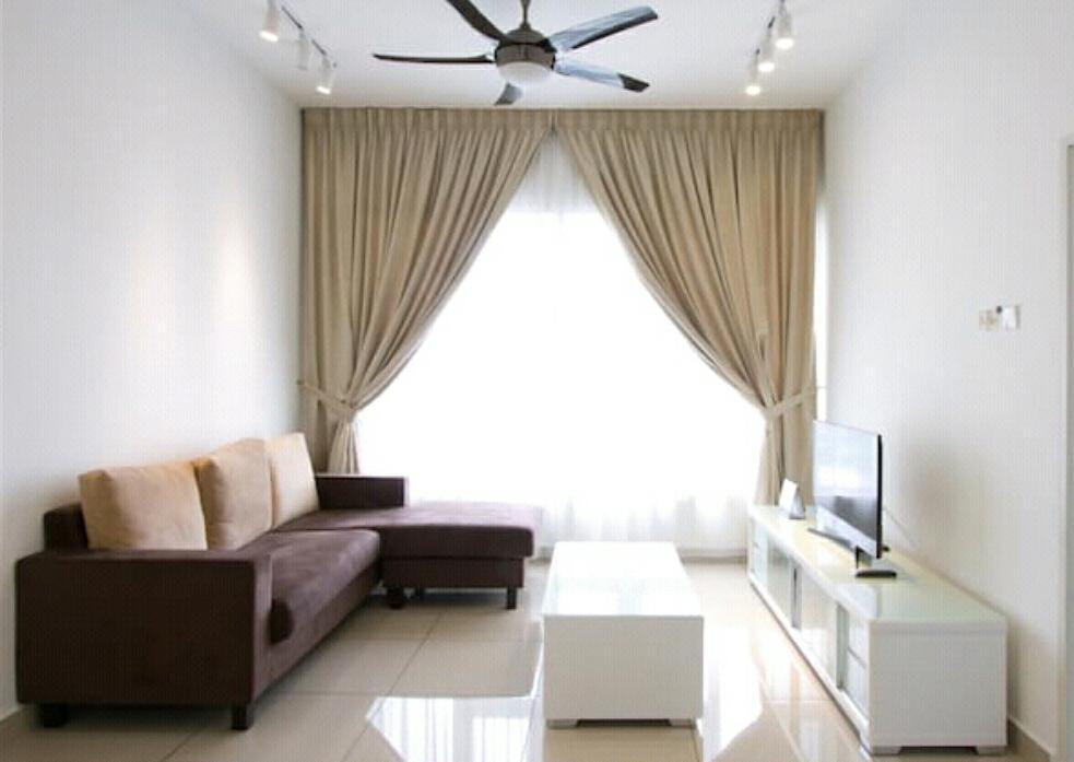Tropez Residences- City Center (15mins to Legoland) , Johor Bahru