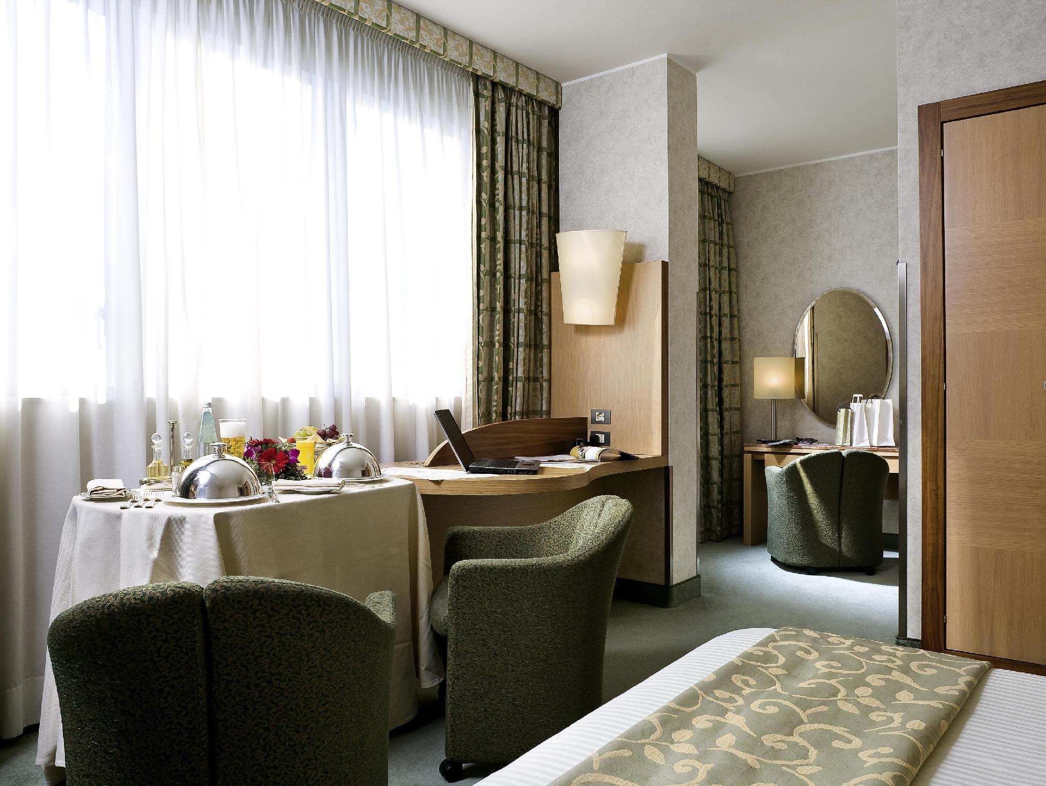 Mercure Hotel Roma Fiumicino