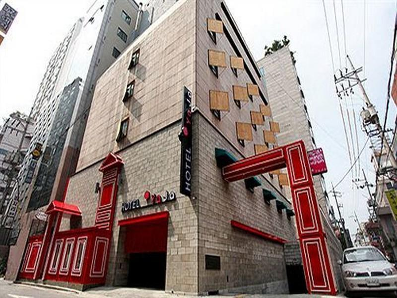 Hotel Yaja Sinlim, Dongjak