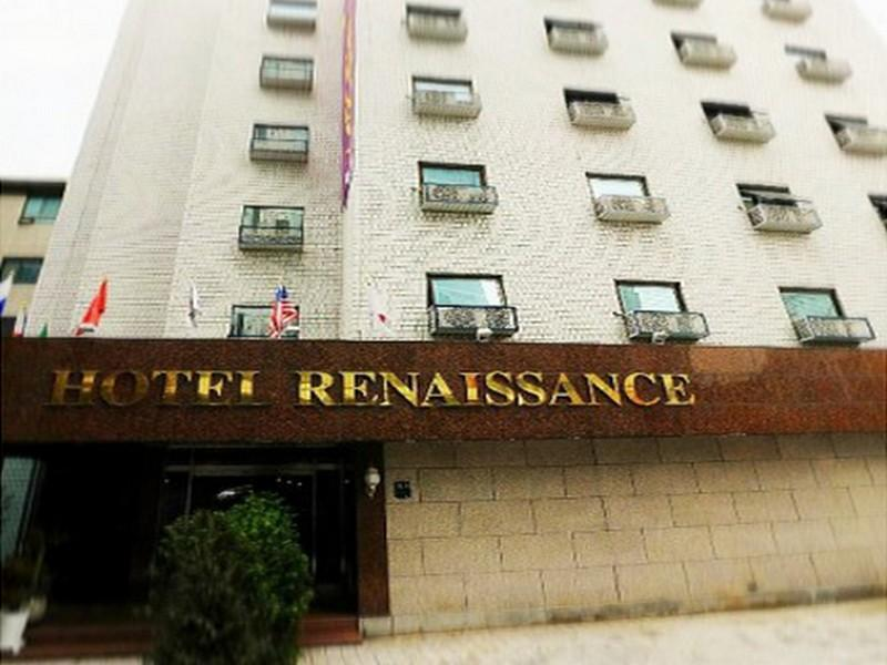 Bangbae Renaissance Hotel, Seocho