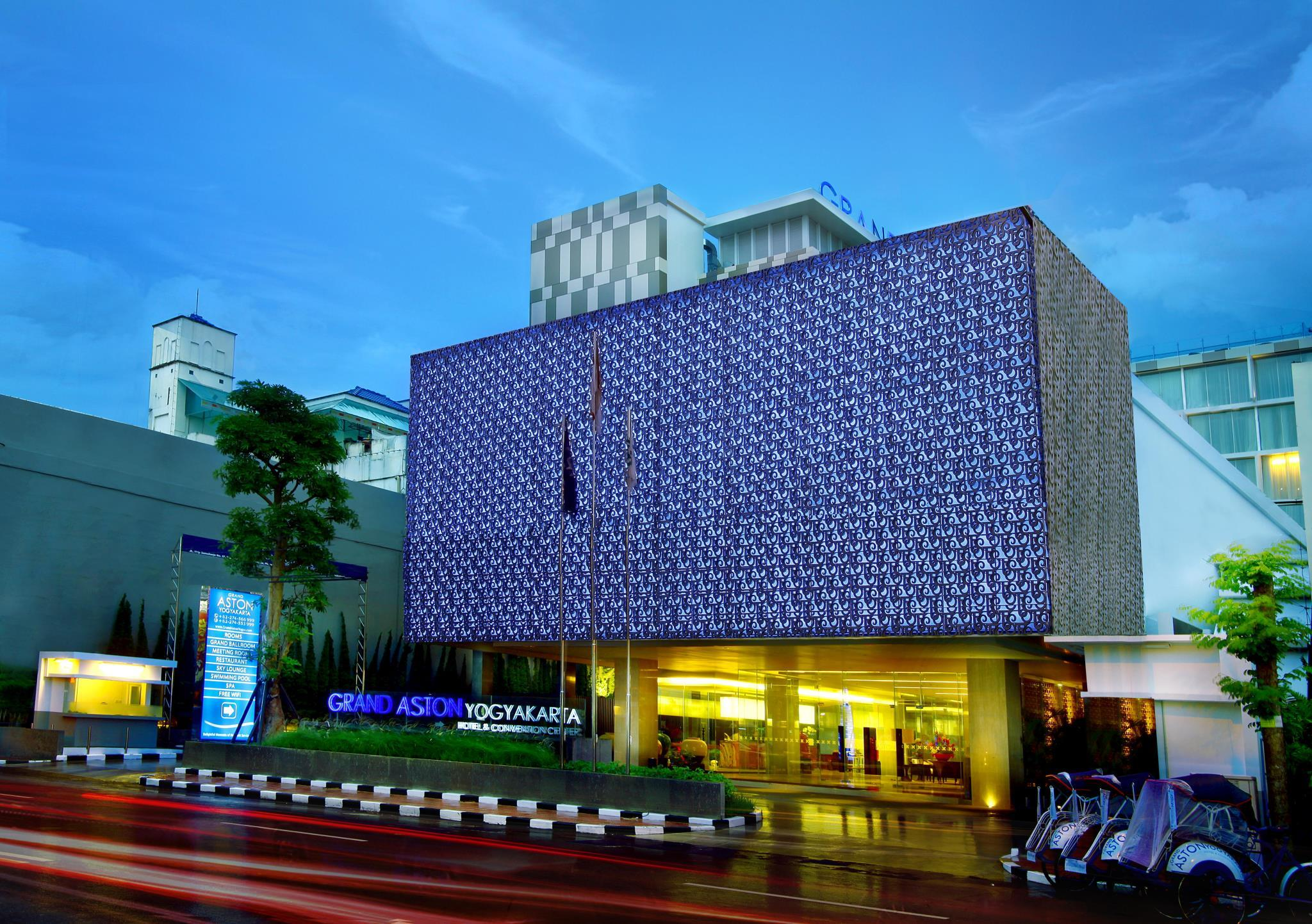Grand Aston Yogyakarta