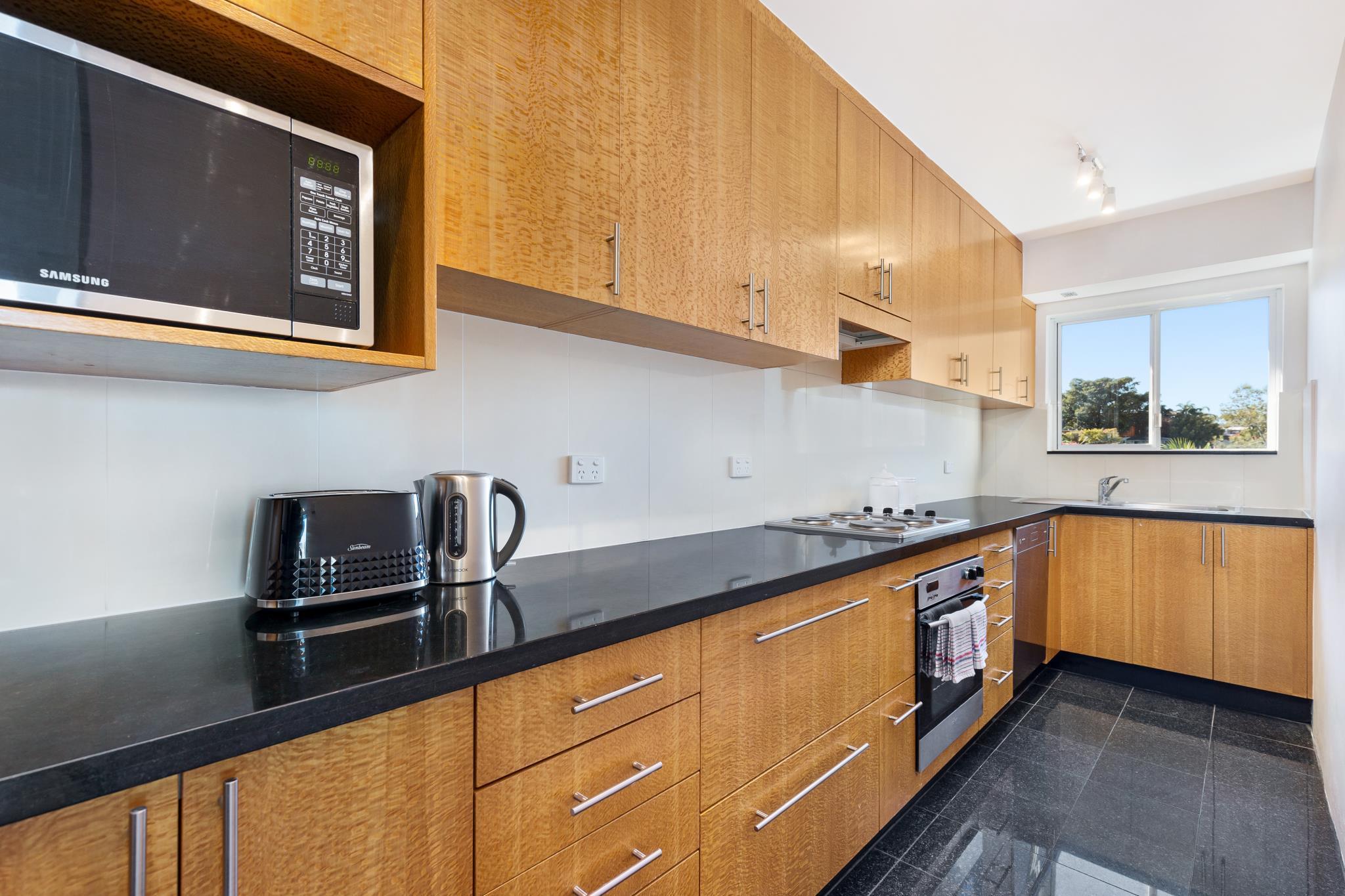 Sydney Furnished Apartments Balmain 14 Hosking Street, Leichhardt