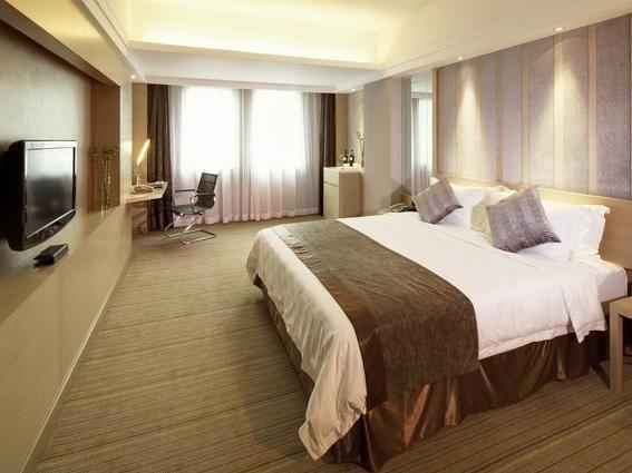 Leisure Hotel, Zhuhai