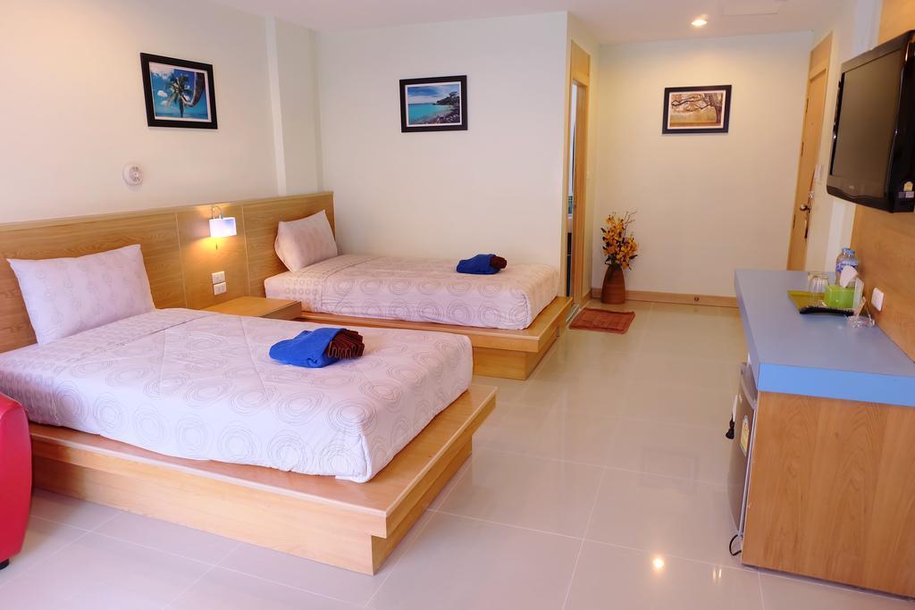 Patong Eyes Hotel, Pulau Phuket