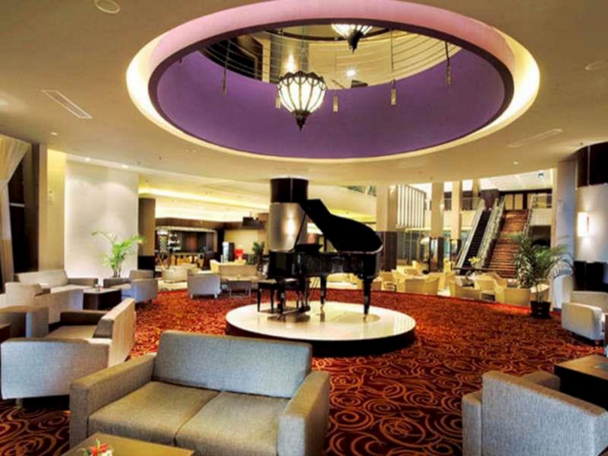 Aston Imperium Purwokerto Hotel & Convention Center