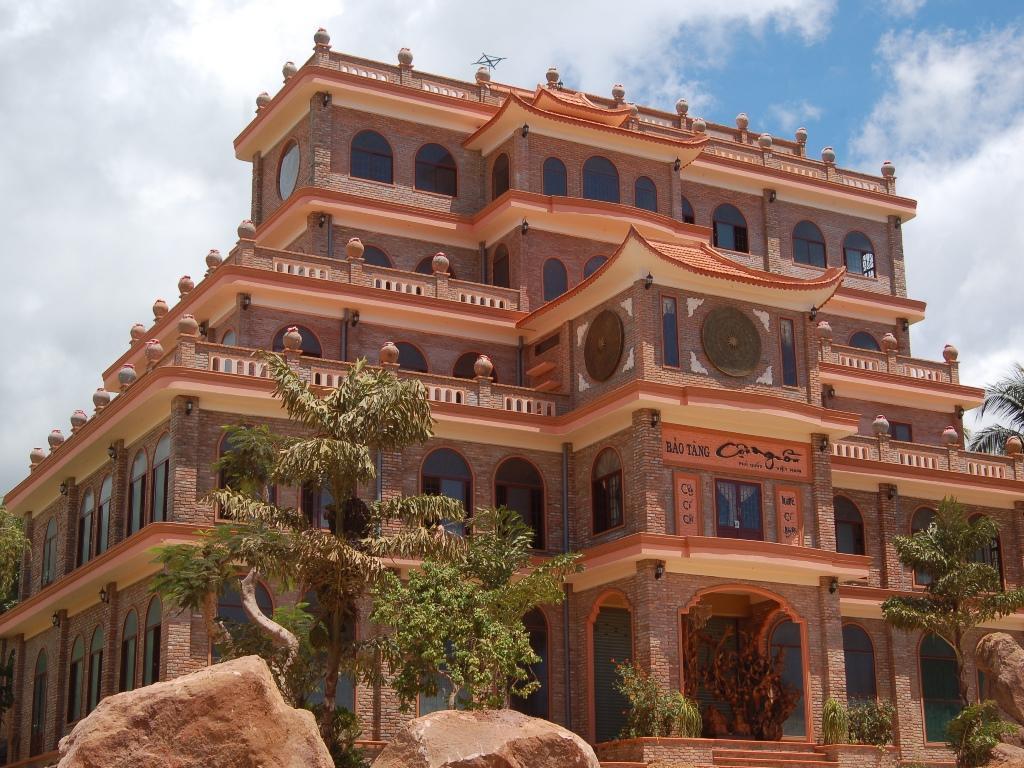 Khách sạn Cội Nguồn Phú Quốc