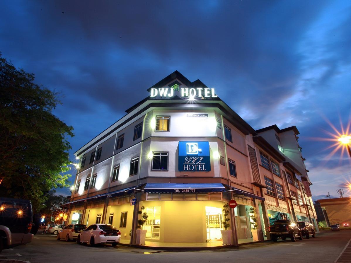 DWJ Hotel, Kinta