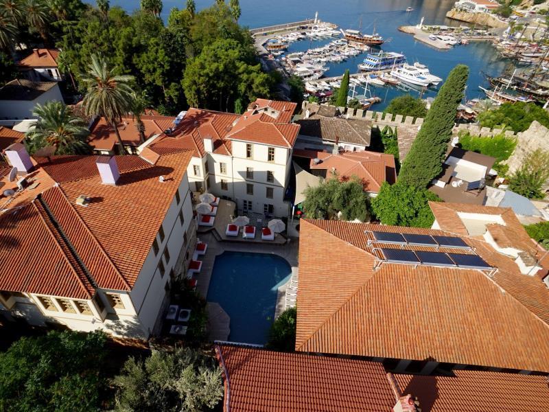 Puding Marina Residence - Special Category,Antalya