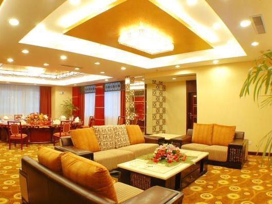 Yichang Three Gorges Xiba Hotel, Yichang