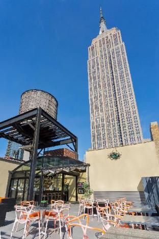 Nyma The New York Manhattan Hotel New York Price Address Reviews