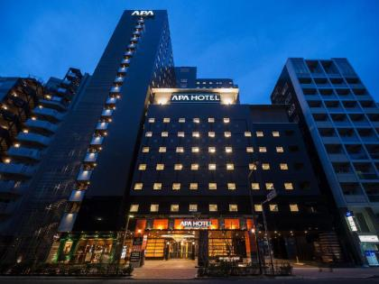 APA Hotel & Resort Nishishinjuku-Gochome-Eki Tower