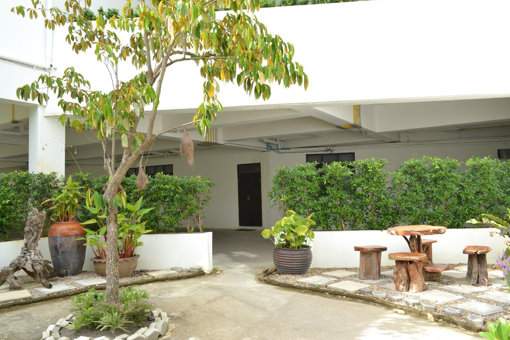 Nornlamphun Boutique Hotel, Muang Lamphun
