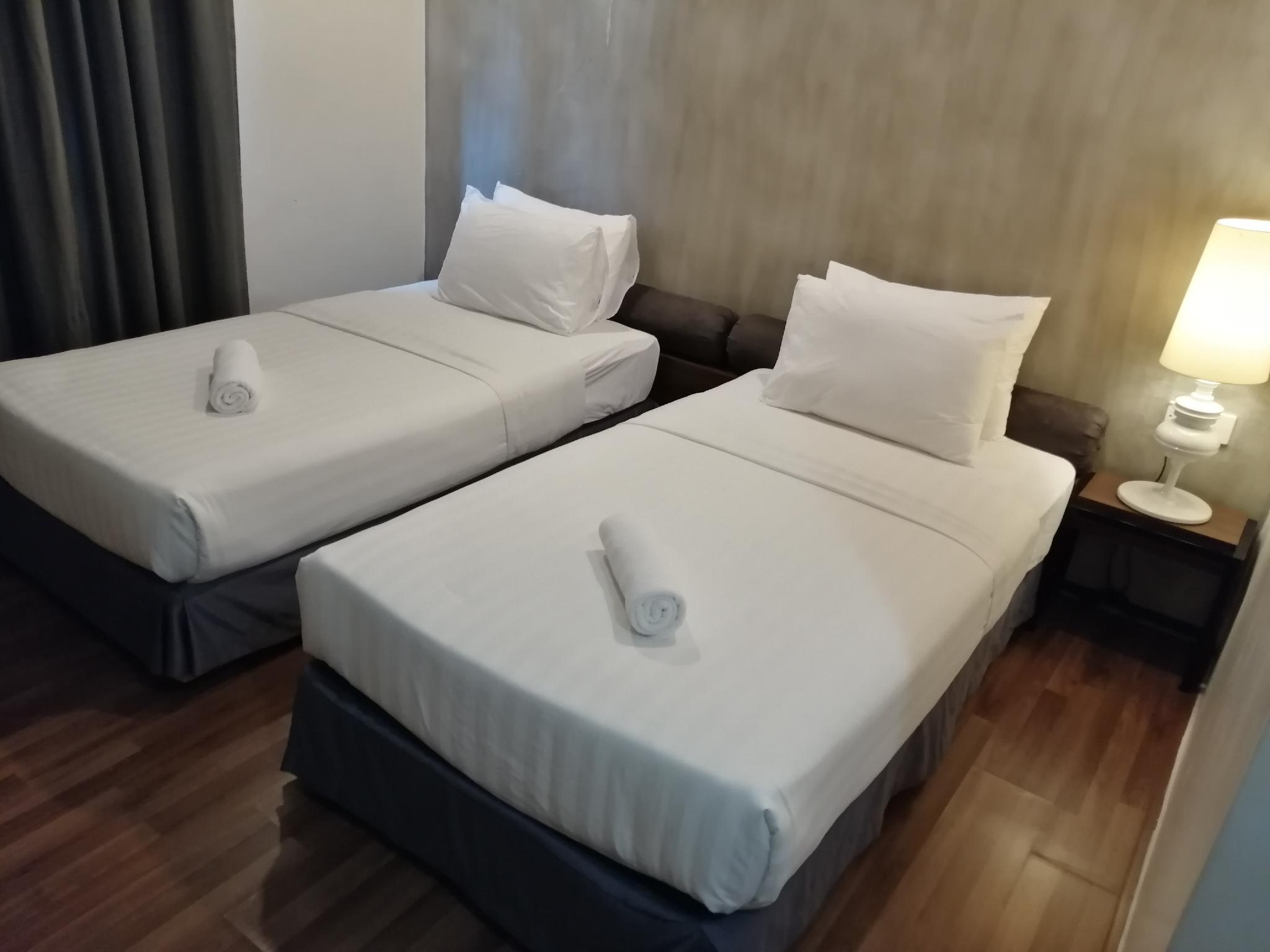 T+ Hotel Alor Setar, Kota Setar