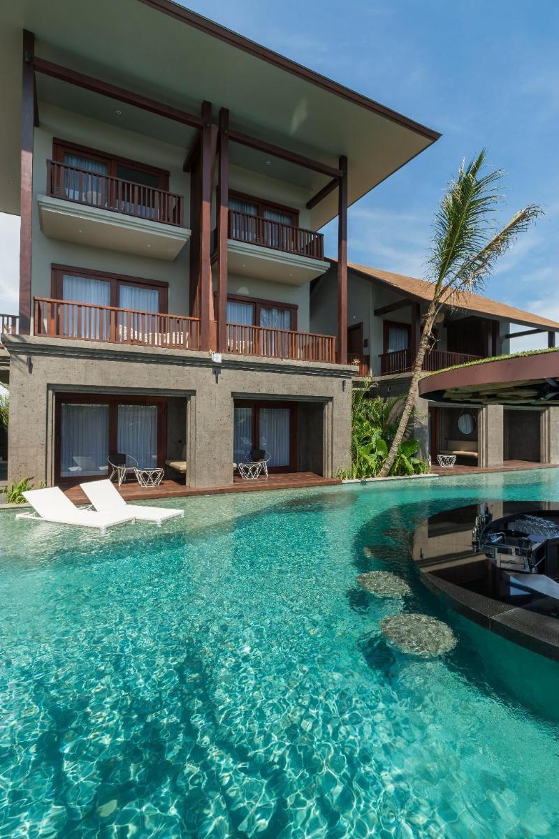 Sense Canggu Beach Hotel In Indonesia
