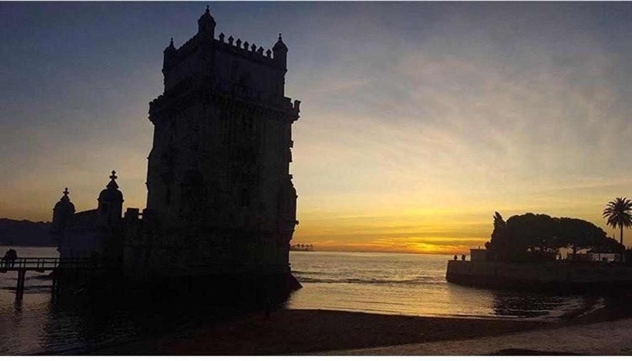 Belem Guest House, Lisboa