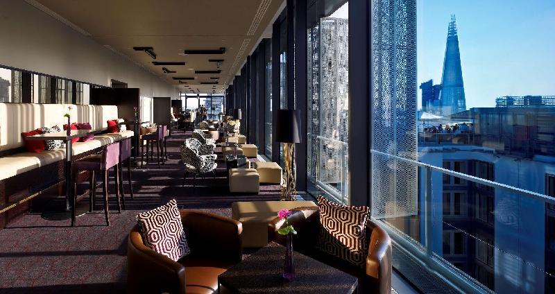 ダブルツリー バイ ヒルトン ホテル ロンドン タワー オブ ロンドン